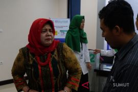 RSUD Padangsidimpuan tidak miliki dokter jantung