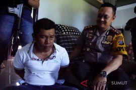 Kapolres pimpin penangkapan pengedar narkoba