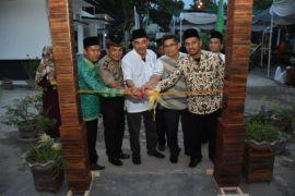 Walikota buka bersama di Rambutan