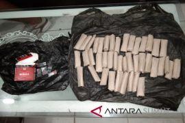 Polisi langkat ringkus nelayan pemilik narkotika