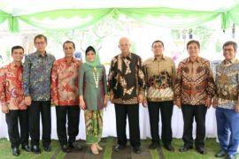 Jajaran PTPN IV diminta jaga ketenangan pilkada