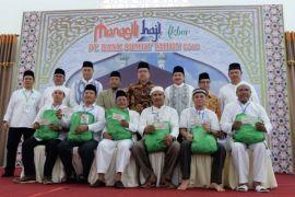 Bank Sumut gelar manasik Haji Akbar 2018