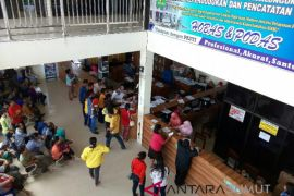 Diperkirakan 60 ribu warga Simalungun belum ktp elektronik