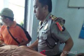 Dua warga tewas di wisata Bukit Lawang