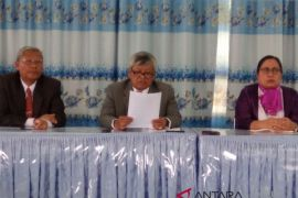 Ephorus HKBP tegaskan pengangkatan direktur RSU Balige tidak sah