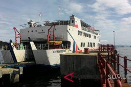 KSOP Sibolga siapkan lima kapal angkutan lebaran