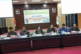 14 Pemerintah Daerah dapat opini WTP