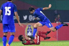 Milla sebutkan gol kedua Thailand bisa dihindari