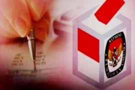 KPU Binjai belum terima berjas pendaftaran parpol