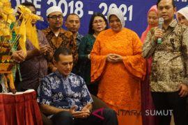 Pengurus IKA Unhar dilantik
