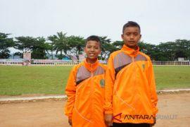 Atlet pelari Padangsidimpuan optimis juara
