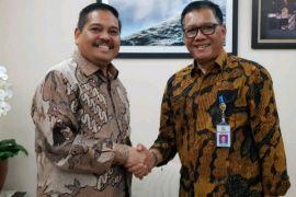 Kemen PUPR turunkan tim tangani banjir Medan
