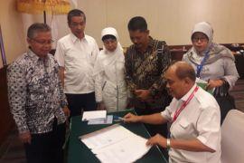 Walikota tanda tangani MoU dengan Dirjen Cipta Karya PUPR