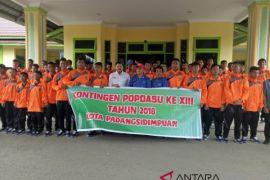 Senin, Gubsu buka Popdasu di Padangsidimpuan