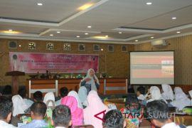 Museum Negeri Sumut gelar gerakan nasional cinta museum