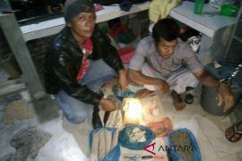 Polisi tangkap nelayan bandar ganja