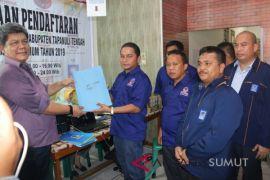 NasDem Tapteng targetkan 20 kursi di DPRD