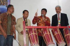 Wakil Bupati Samosir buka mubes Naibaho