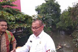 BWS segera atas banjir di Medan
