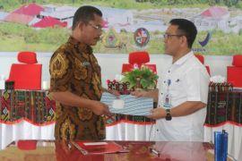 BPOM inisiasi sertifikasi kuliner Samosir