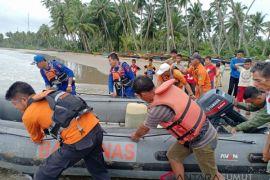 Satu nelayan hilang dikabarkan selamat
