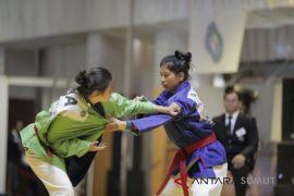 Heka bertekad raih emas di Asian Games