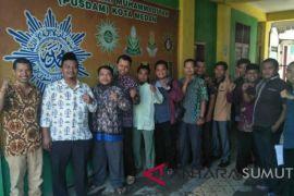 Pemuda Muhammadiyah Medan bantah terlibat deklarasi #2019gantipresiden