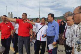 Kedubes India kunjungi Pelindo 1