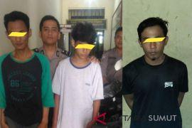 Pelajar-mahasiswa-nelayan pemilik sabu ditangkap