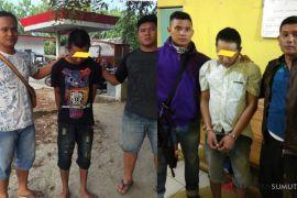 Polisi tangkap parbetor-nelayanpemilik sabu