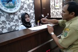 Tingkatkan PAD, Bapenda Asahan kunjungi hotel dan tempat karaoke malam hari