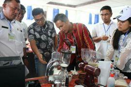Dinas Pariwisata Samosir gelar pelatihan barista