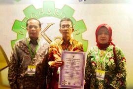 PTPN IV terima 11 penghargaan SMK3
