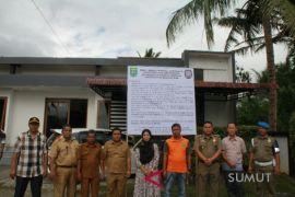 Pemkab Madina tutup Hotel Rafiq