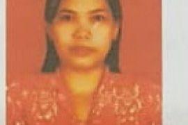 Elida Tri Yanthi tenaga kesehatan teladan dari Tebing Tinggi