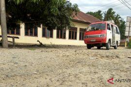 Warga Desa Portibi Jae inginkan jalan diperhatikan
