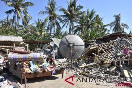 Gubernur Sumut dukung bantuan korban gempa Lombok