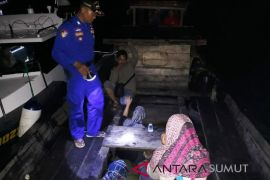 Satpol Air gagalkan upaya pengiriman  TKI ilegal