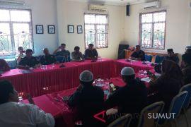BC tolak laksanakan putusan prapit  PN Medan