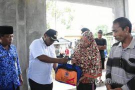 Pemkot imbau warga waspadai banjir kiriman