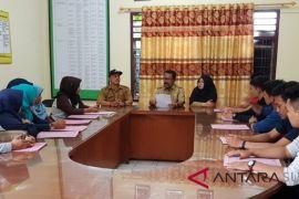 Disnaker Asahan kirim peserta ikuti pelatihan kompetensi boording