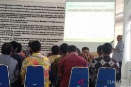 Wabup Asahan minta pejabat berinovasi Untuk Tingkatkan PADi