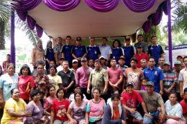 BI berharap padi organik petani Binjai bersertifikasi