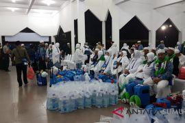 Wabup Asahan Minta Jamaah Haji Motivasi Warga