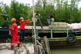 Indonesia  Power bantu 135 nelayan pulau sembilan