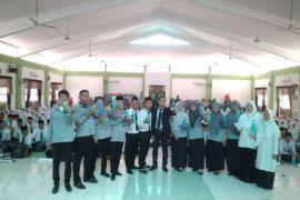 320 mahasiswa ikuti pelatihan pembuatan sabun cair