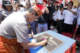 Kapolda Sumut: pos polisi terdepan melayani masyarakat