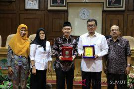 Pemkot dukung penggunaan bahasa Indonesia di ruang publik