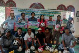Fundraising Del Piero bantu warga korban Sinabung