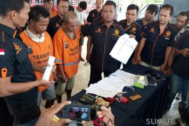 Polisi tangkap jaringan narkoba Pematangsiantar dan Simalungun